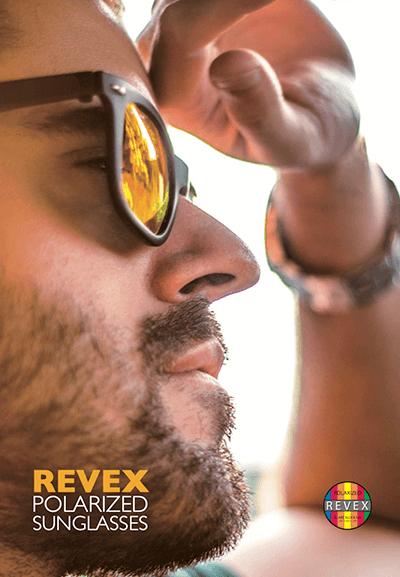 Revex catalogue 2021